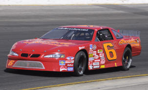 #6 Dom Late Model CNS
